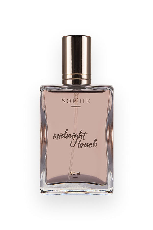Perfume Midnight Touch