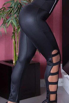 Fantasia Erótica Policial Sexy Internacional - Garota Veneno