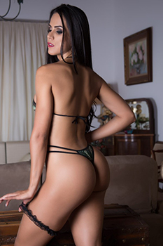 Fantasia erótica Body Tenente Militar do Exército - Garota Veneno