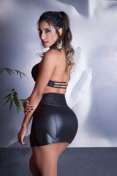 Fantasia Secretária / Empresária Sexy