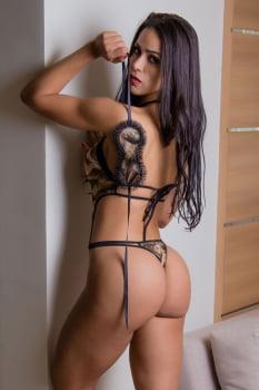 Fantasia Tigresa Selvagem - Garota Veneno